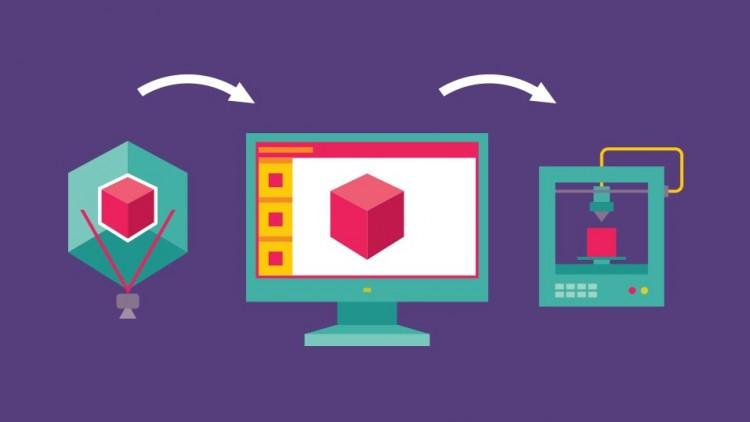 passo a passo de como a impressão 3d pode beneficiar empreendedores
