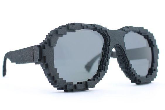 oculos 3d projeto diy instructables